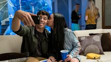 To All the Boys I've Loved Before Star Noah Centineo Is the Internet's New Boyfriend