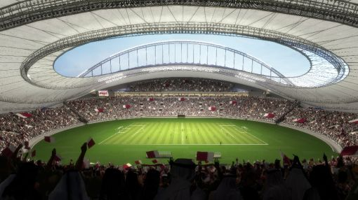 Qatar prepares for 2018 and 2022 World Cups