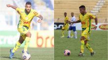 Ex-Palmeiras, dupla do Mirassol enfrentará velho conhecido na semi