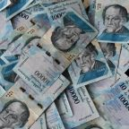 Venezuela pegs bolivar to cryptocurrency to save country from economic collapse