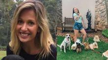 """Luisa Mell se revolta com Larissa Manoela após ela doar cão adotado: """"Muito triste"""""""