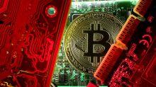 Bitcoin prices steady, hold within medium-term range