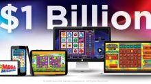 Record $1 Billion In Online/Mobile Sales For Scientific Games iLottery Partner Pennsylvania Lottery