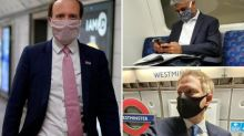 Our leaders finally get message about travelling by Tube
