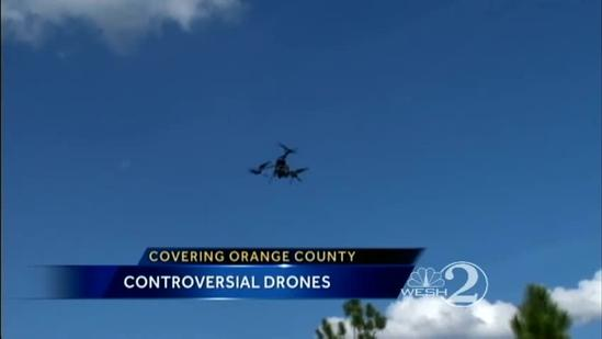 Sheriff's Office shows off new $25,000 drones