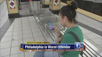 Philadelphia is top city in smartphone thefts, AAA says