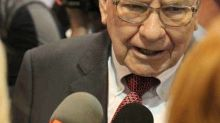Warren Buffett kauft jetzt Aktien: Heißt das, dass die Börsen eher steigen oder fallen?