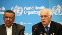Coronavirus declared global emergency by World Health Organisation