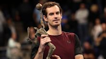 """Andy Murray Crowns Comeback With First Title Since 2017 Calling It """"One Of The Biggest Wins I've Had"""""""