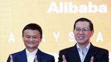 MSC inspired Ma to establish Alibaba