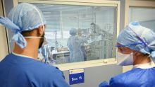 Covid-19 en France : plus de 1 500 patients en réanimation, un record depuis le 27 mai