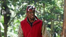 I'm A Celebrity's Ian Wright Admits He Has 'A Lot To Work On' After Leaving The Jungle