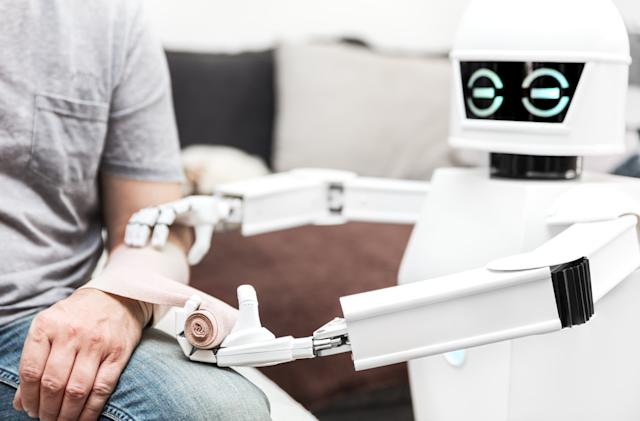 Hitting the Books: AI doctors and the dangers tiered medical care