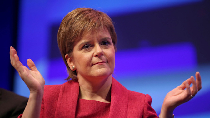 SNP commission proposes income tax breaks to get immigrants to move to independent Scotland