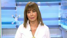 Ana Rosa Quintana estrena temporada con nuevo look y la comparan con Esperanza Gracia