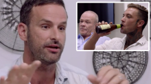 MAFS star Jess' brother says Mick showdown could've turned ugly