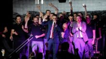 Not just a 'provocateur': Gavin McInnes should not be allowed into Australia