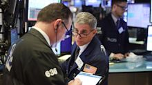 Stock market news live: Stocks come down from record highs, close little changed