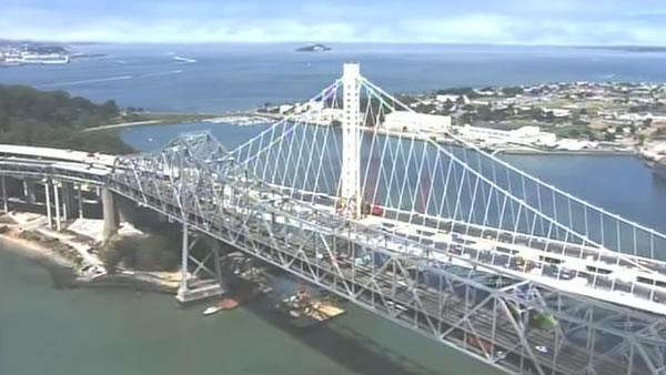 Official: 'fighting chance' for 2013 bridge open