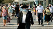 Indignação e depressão em Israel após anúncio de reconfinamento