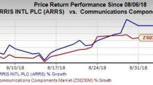 ARRIS International Displays Bright Prospects Amid Risks