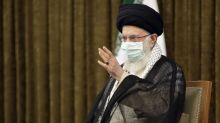 Iran's supreme leader criticizes US as nuclear talks stalled