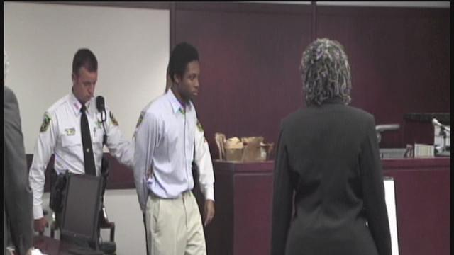 McTear found guilty of murdering 3-month-old
