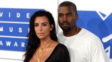 Kim Kardashian y Kanye West padres por tercera vez