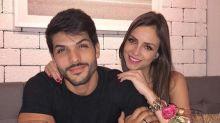Ex-BBB Lucas reata noivado com Ana Lúcia e rebate críticas na web