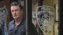 Alec Baldwin denies punching man in row over parking space