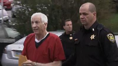 Sandusky asks judge to overturn convictions