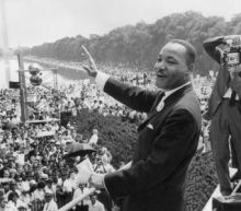 If Martin Luther King Jr were alive today, politicians would denounce him