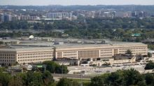 Pentagon likely to acknowledge 2,000 U.S. troops in Syria: U.S. officials