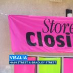 Midtown Sports in Visalia closing after 50 years due to pandemic