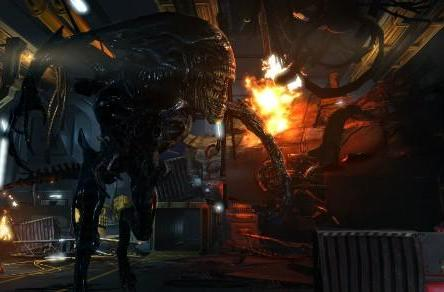 Aliens: Colonial Marines' Xenomorphic perspective and Wii U potential