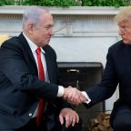 Golan Heights: Syria calls Trump a 'pirate' for recognising occupied territory as Israeli
