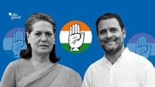With Sonia & Rahul Abroad, Can 'Reshuffled' Congress Take On Modi?