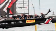 America's Cup: What drove Team New Zealand's America's Cup success