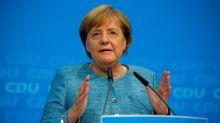 Bundeskanzlerin Merkel will Rüstungsexporte nach Saudi-Arabien stoppen