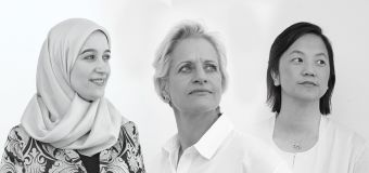 Women scientists star in empowering skin-care ad