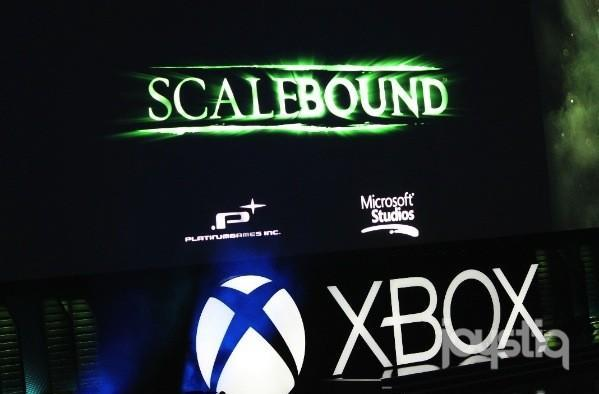 Platinum invites you to battle monsters in Scalebound, exclusively on Xbox One [Update: Trailer]