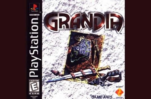 Grandia coming to PS1 classics on PSN this week