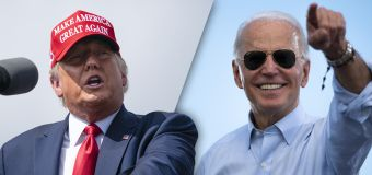 Biden eyes Florida win as an early knockout blow