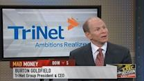 TriNet a one-stop solution: CEO