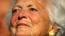 Why people are mad about this Women's March tribute to Barbara Bush