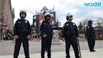 Orioles Games Could Be Moved Because of Riots