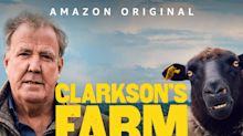 Jeremy Clarkson admits his farming attempts have been an 'expensive failure'