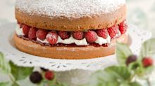 Royal Family bakers share Queen's Victoria Sponge recipe