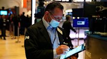 Stock market news live updates: Stocks end Friday's session lower, but S&P 500 still closes out sixth straight monthly advance in July