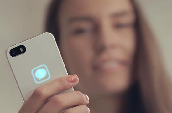 """This """"smart case"""" is powered by your iPhone's own electromagnetic radiation"""